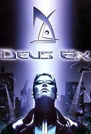 Deus Ex Poster