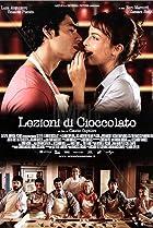 Image of Lezioni di cioccolato
