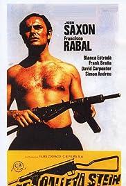 Metralleta 'Stein' Poster