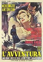 L Avventura(1961)