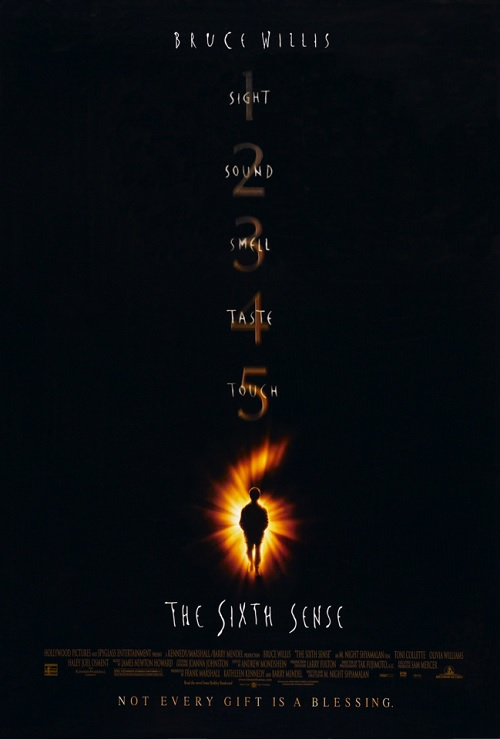 The Sixth Sense 1999 Hindi Dubbed