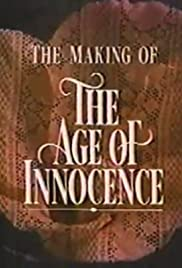 Innocence and Experience: The Making of 'The Age of Innocence' Poster