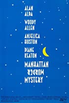 Image of Manhattan Murder Mystery
