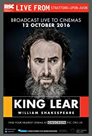 a review of the film oedipus the king produced by the royal shakespeare company Faces villains you understand, in this royal shakespeare production at bam   antony sher as king lear in the royal shakespeare company production  has  an expressionist hammy quality usually found in silent films.