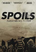 Spoils: Extraordinary Harvest