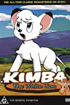 Image of Kimba, the White Lion