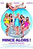 Mince alors! (2012) Poster