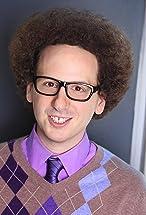 Josh Sussman's primary photo