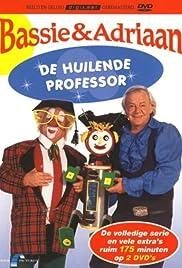 Bassie en Adriaan en de huilende professor Poster