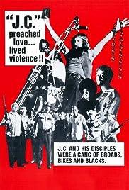 J.C. Poster