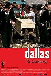 Dallas Pashamende Poster