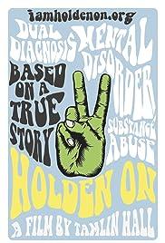Holden On Poster