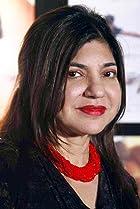 Image of Alka Yagnik