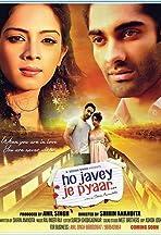 Ho Javey Je Pyaar