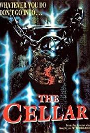 The Cellar Poster