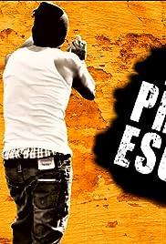 Easy Prison Escape Poster
