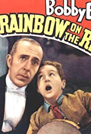 Rainbow on the River Poster