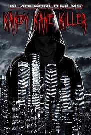 Kandy Kane Killer Poster
