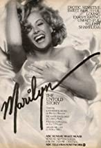 Primary image for Marilyn: The Untold Story