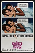 Image of Ghosts, Italian Style