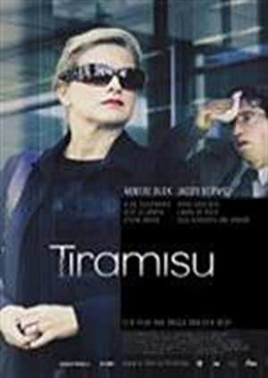 Tiramisu poster