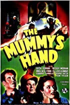 Image of The Mummy's Hand