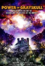 Primary image for Power of Grayskull: The Definitive History of He-Man and the Masters of the Universe