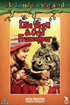 Image of Little Virgil and Orla Frogsnapper