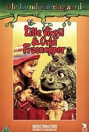 Lille Virgil og Orla Frøsnapper Poster