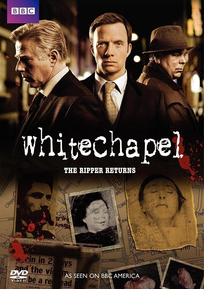 白教堂血案第一至四季/全集Whitechapel迅雷下载