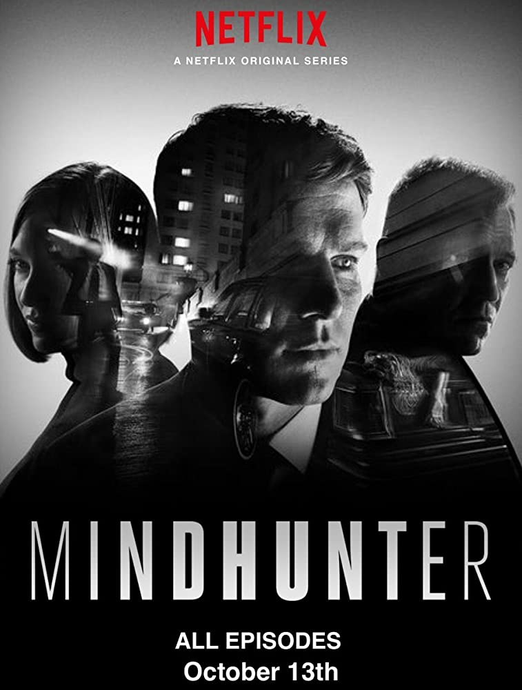 MINDHUNTER (Netflix) – Review – Georgia's Favourite Things