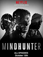 破案神探 Mindhunter/s1 2017
