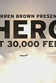 Derren Brown: Hero at 30,000 Feet Poster