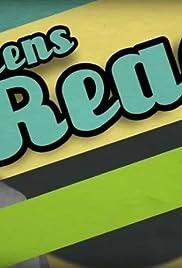 Teens React Poster