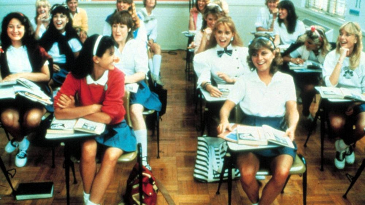 смотреть онлайн private schoolgirls