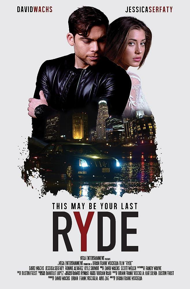 Ryde (2016), filme online subtitrat în Română
