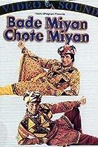 Image of Bade Miyan Chote Miyan