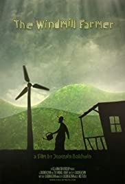 The Windmill Farmer Poster