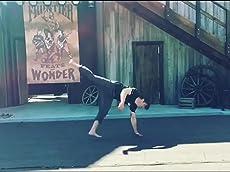 Caleb Spillyards Stunts 2017