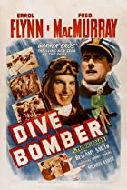 Dive Bomber (1941) Poster