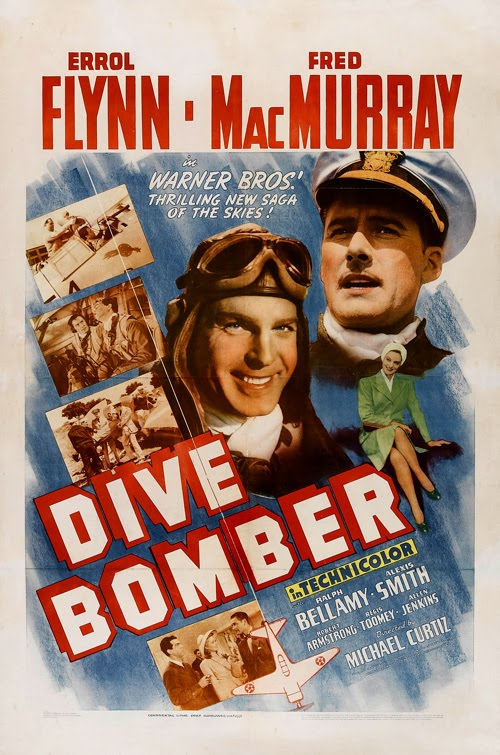 image Dive Bomber Watch Full Movie Free Online