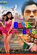 Primary image for Boyss Toh Boyss Hain