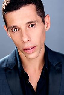 Alex Montaldo Picture