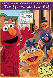 Sesame Street Presents: The Street We Live On Poster