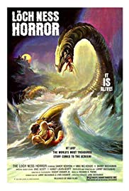The Loch Ness Horror (1982) Poster - Movie Forum, Cast, Reviews