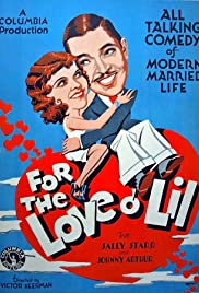 For the Love o' Lil Poster