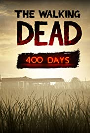 The Walking Dead: 400 Days(2013) Poster - Movie Forum, Cast, Reviews