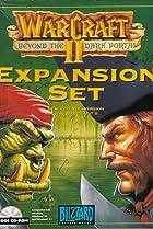 Warcraft II: Beyond the Dark Portal (1996) Poster