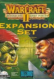Warcraft II: Beyond the Dark Portal(1996) Poster - Movie Forum, Cast, Reviews