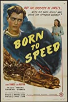 Image of Born to Speed
